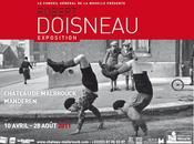 Exposition Robert Doisneau Château Malbrouck (57)