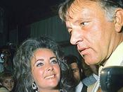 Richard Burton Taylor, film