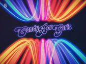 Candy Girls nouvelle émission télé réalité lesbienne version
