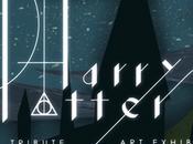 Harry Potter Tribute Exhibition