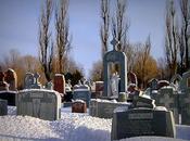 Visiter Vancouver pied: cimetière