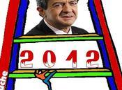 Mélenchon, candidat d'une gauche retrouve repères valeurs.