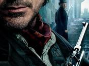 Sherlock Holmes deux premières affiches officielles Promo (HQ)