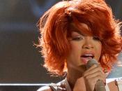 Rihanna Dallas