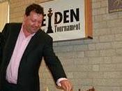 Echecs Leiden David Howell mate coups