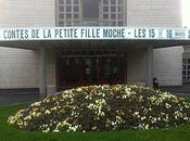 Souvenirs festival d'Avignon tournée...