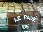 Pavé Pannessac Chocolat blanc Verveine