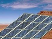 L'Energie solaire cœur partenariat franco-marocain