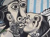 Picasso, Baiser
