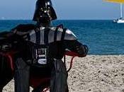Dark Vador Beach!