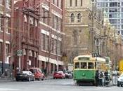 Melbourne capitale Victoria