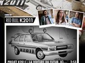 Avec K2011 Bull fait Brand Content donne ailes