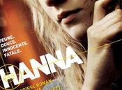 HANNA, film WRIGHT