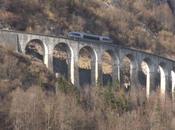Franche-Comté ligne Hirondelles, entre ciel