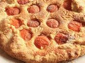 défi Chef Damien pâte sucrée recette brisée pour galette abricots
