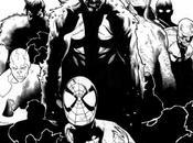 [Rétro] Ultimate Spiderman #155 Olivier Coipel
