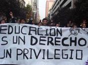 2006, 2011 même combat pour jeunesse chilienne