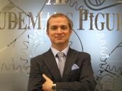 Audemars Piguet nomme Antonio Seward comme Directeur pour filiale française