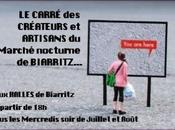 marché nocturne Biarritz rendez-vous fashion!