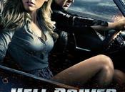 Critique cinéma Hell Driver (DVD)