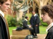 Daniel Radcliffe parle collègue Robert Pattinson