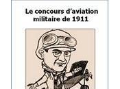 Cahier Oubliés 14-18 concours d'aviation militaire 1911