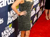 Movie Awards 2011 Fashion