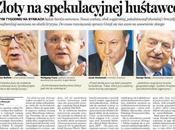 zloty menacé crise l'euro