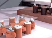 Mobilier Accessoires deco Design Contemporain