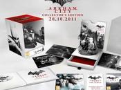 Batman Arkham City l'Edition Collector