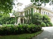 Villa Erba préparation