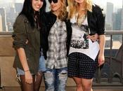 ligne maquillage signée Madonna fille Lourdes!