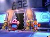 Wall-E s'invite dans Disney Universe