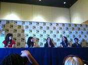 Conférence presse Breaking Dawn partie