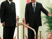 nombreuses audiences marqué seconde journée visite Paul Biya Chine