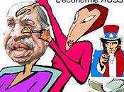 ALGERIE banque mondiale épingle gouvernance Bouteflika annonce avenir voué l'échec