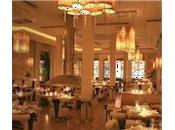 Crystal: l'un restaurants Pacha Marrakech