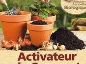Naturasol, nouvelle gamme d'engrais naturels
