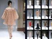 semaine mode Paris