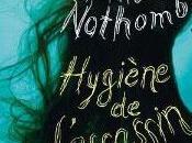Amélie Nothomb, journal d'une relecture