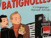 Perroquet Batignolles (tome