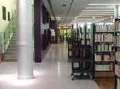 bibliothèques ville Paris l'intérieur