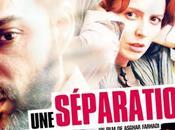 séparation Asghar Farhadi (اصغر فرهادی)