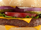 McDonald's: bénéfices hausse