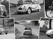 """faisait petit """"vintage road trips"""""""