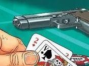 Album Poker Face d'Erik Arnoux, Chrys Millien, Jean-Louis Julien Fonteneau