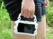 i-Handbag main pour votre smartphone