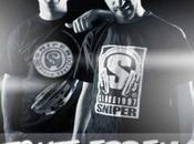 Album Sniper toute épreuve