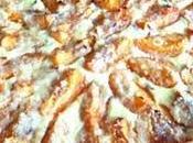 recette Abricot Tarte abricots lavande