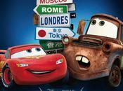 cinéma cette semaine: Cars